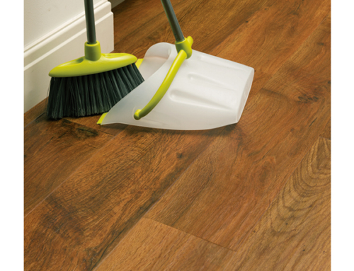 Karndean Cleaning Guide