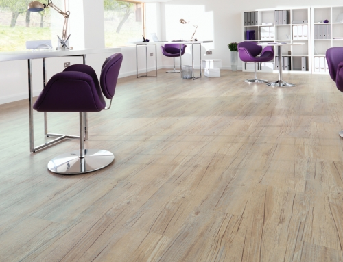 Frequently asked questions about Karndean Designflooring