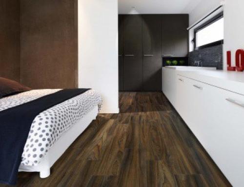 Modeuleo Bedroom Flooring