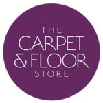 The Carpet & Floor Store Logo