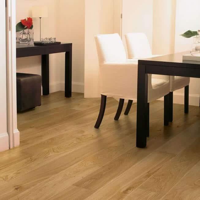 Furlong Mont Blanc Oak Natural - Laminate Flooring