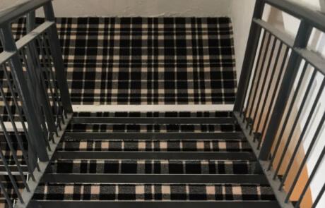 hugh mackay tartan carpet