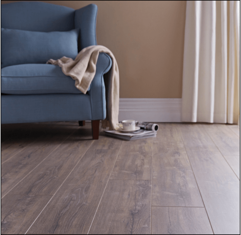 Lifestyle Floors Chelsea Extra Avenue Oak - Laminate Flooring