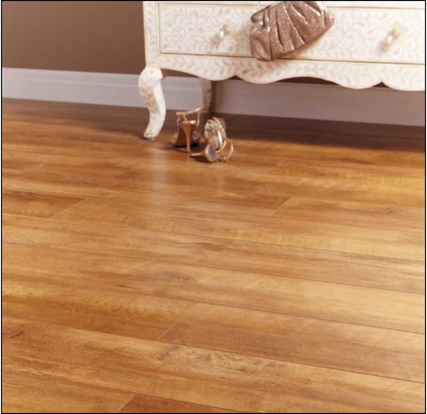 Lifestyle Floors Country Oak Laminate - Laminate Flooring