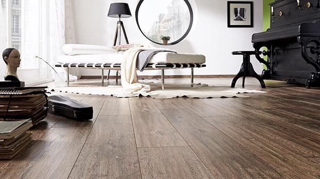 flooring 02 - Laminate Flooring