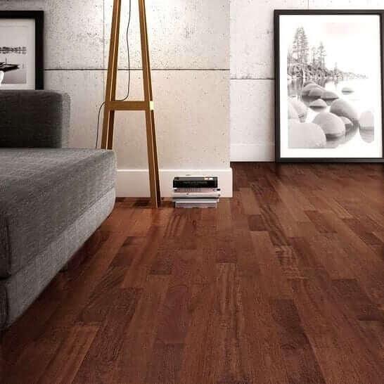 furlong oak cognac distressed - Laminate Flooring