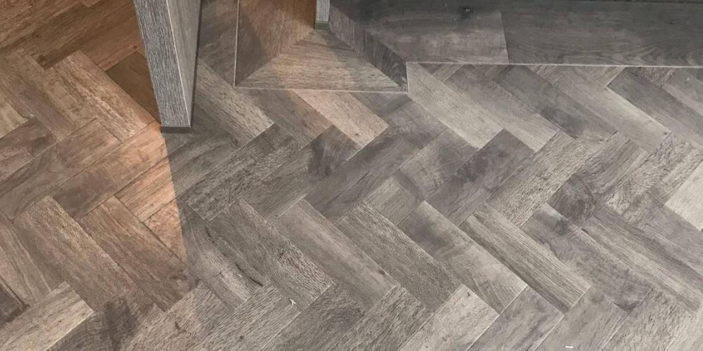karndean kitchen flooring