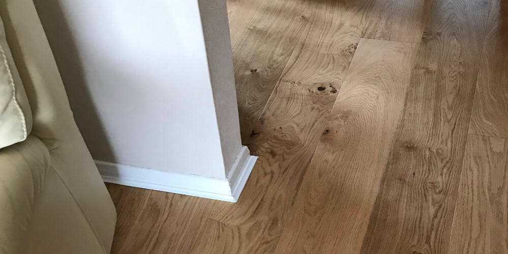khars oak flooring