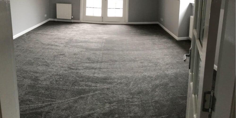 MCD carpet