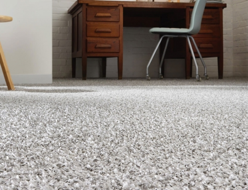 Maintenance and cleaning of polypropylene carpets
