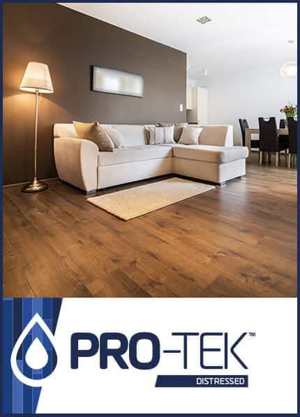 Distressed collection v2 - Pro-Tek LVT Flooring