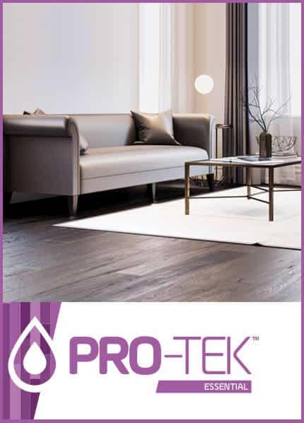 Pro Tek Luxury Vinyl Flooring