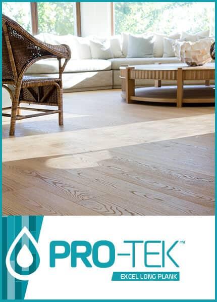 Excel Long Plank collection v2 - Pro-Tek LVT Flooring