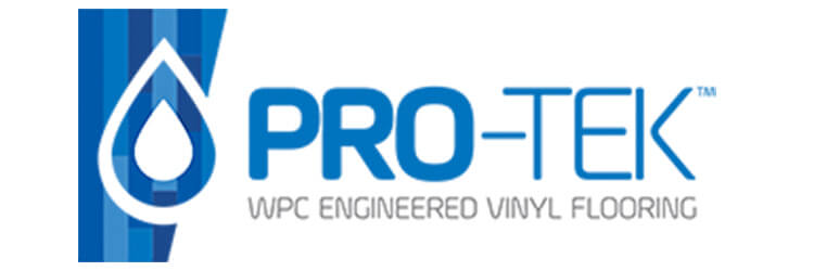 protek flooring logo - Pro-Tek LVT Flooring