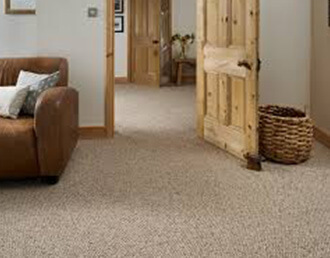 Gaskell Carpets - Rusticana