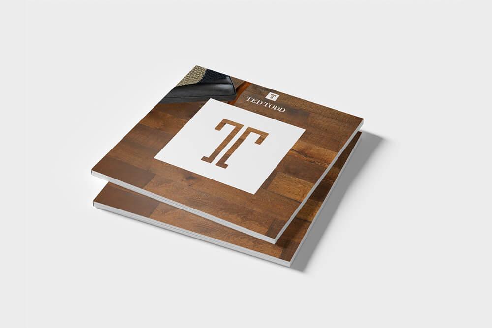 ted todd brochure - Brochure Downloads