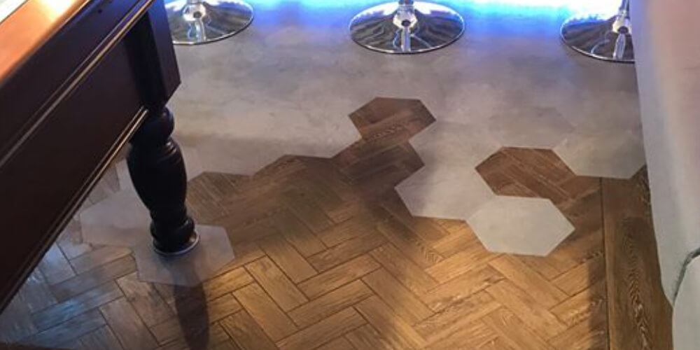 Karndean Flooring Showroom Glasgow
