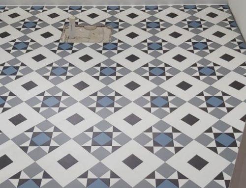 Karndean Heritage Clifton