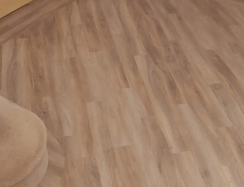 Mr & Mrs Barr Kardean Opus Weathered Elm Flooring